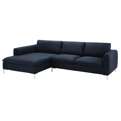 midnight blue sectional sofa 5 seater fabric corner sofa in midnight blue city