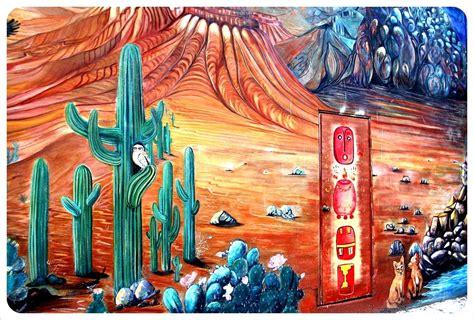 imagenes de obras artisticas colectivas 10 obras de los mejores muralistas mexicanos taringa