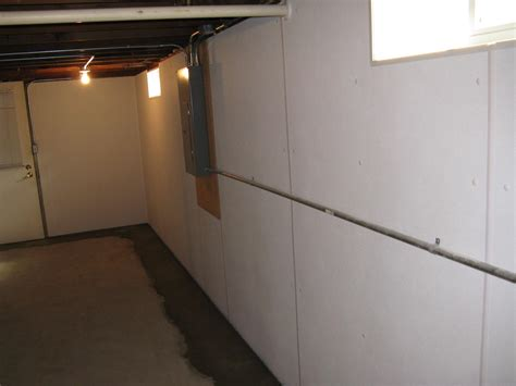basement wall panels in marinette wi