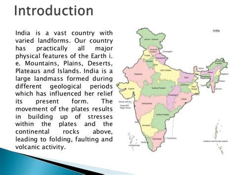 our time has come how india is its place in the world books physical features of india