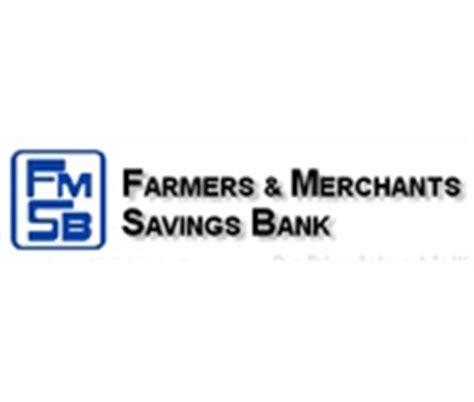farmers and merchants bank phone number farmers and merchants savings bank waukon ia locations