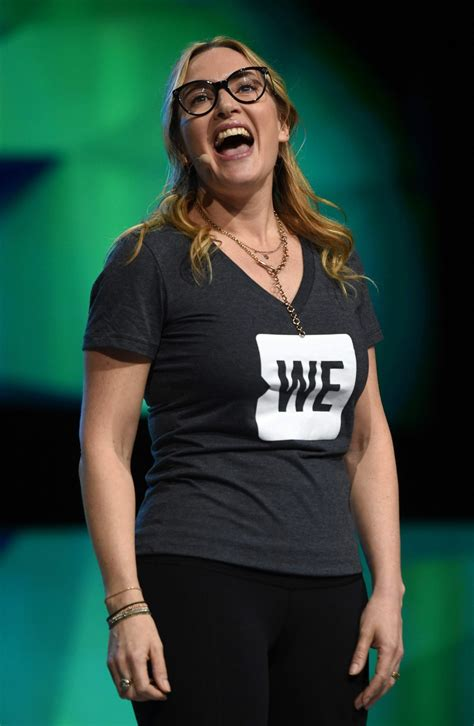 Kate Winslets by Kate Winslet Performs We Day In Wembley 03 22 2017