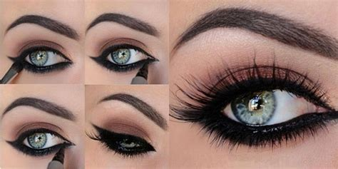 Eyeshadow Mata tutorial makeup pada mata style by