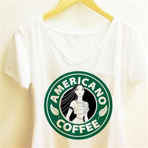 restart cappucino pocket tees 38 best starbucks disney coffee shirts images on