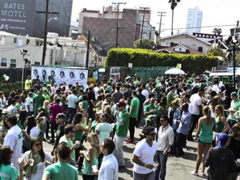 s day events los angeles st s day events in los angeles for 2018