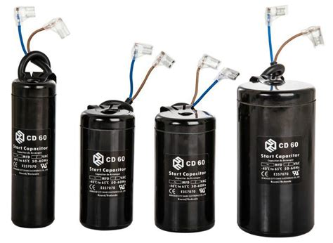 ac capacitor bracket ac motor start capacitor cd60 with the cable bracket and cap standard refrigeration accessories