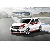 Good News The Dacia Sandero