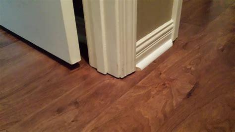 Laminate Flooring Around Doors – LAMINATE FLOORING DOORS ? DOORS ...