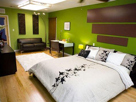 pareti verdi da letto 40 idee per colori di pareti per la da letto