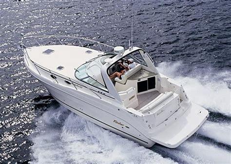 rinker s boat world reviews 2005 rinker fiesta vee 342 power boat for sale www