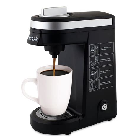 Keurig K Cup French Door Refrigerators The Best Coffee Makers And Coffee Single Serve Brewer