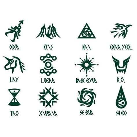 tattoo prices in dubai 13tt018 exo symbol l tattoo sticker temporary tattoo