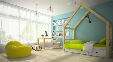 Kinderzimmer Gestalten Mädchen Und Junge by Baum Deko Wohnung