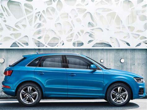 audi q3 petrol or diesel audi q3 1 4 tfsi petrol launched in india priced at rs