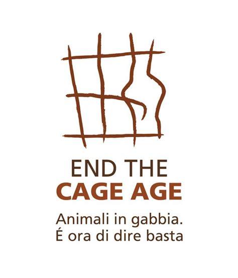 animali in gabbia basta animali in gabbia ciwf italia