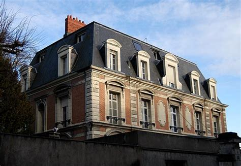french roof styles get to know the different types of roofs and their uses