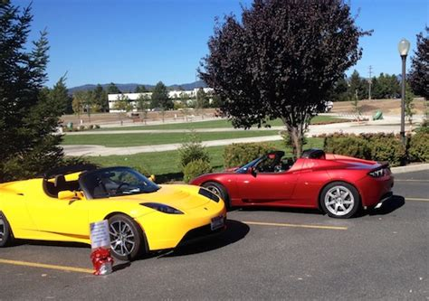 tesla roadster discontinued which of these electric cars couldn t go up a hill the