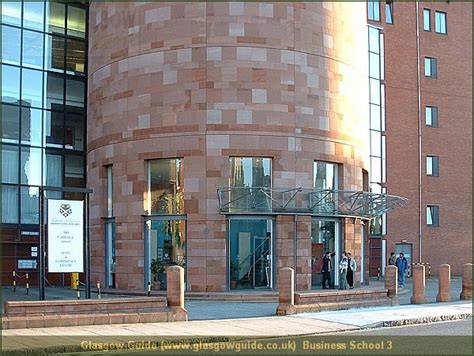 Strathclyde Mba Review by Glasgow Guide Glasgow Images Strathclyde