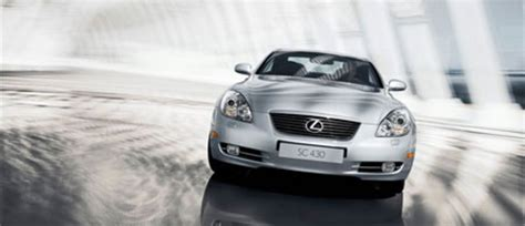2010 lexus sc430 review top speed 2010 lexus sc430 platinum edition review gallery top speed