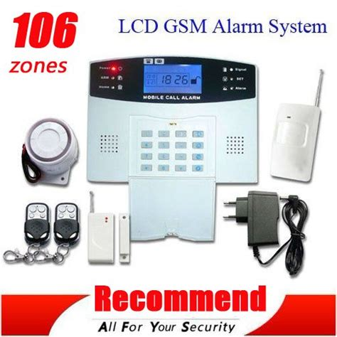 compare prices on system wireless home security