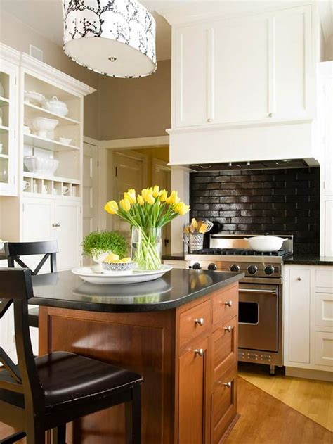today s idea add a backsplash to your kitchen counter
