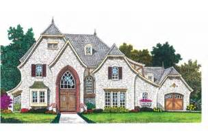 European House Plans Eplans European House Plan Nouveau Europe 2713 Square