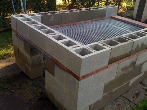 diy pit enclosure how to build a bbq pit icreatived
