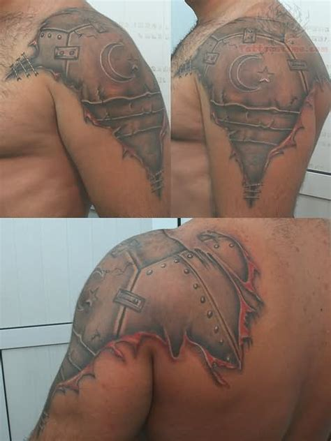 tattoo armor armor images designs