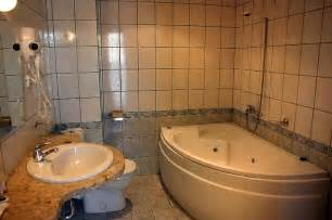 Small Bathroom Tile Floor Ideas Bathroom Small Bathroom Floor Tile Ideas With A Corner Bath Small Bathroom Floor Tile Ideas