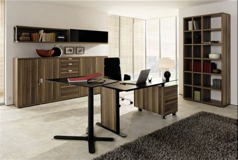Contemporary Home Office Furniture Home Office Furniture By Hulsta