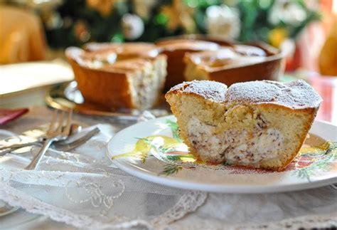 cucina con torte ricetta torta nua fidelity cucina