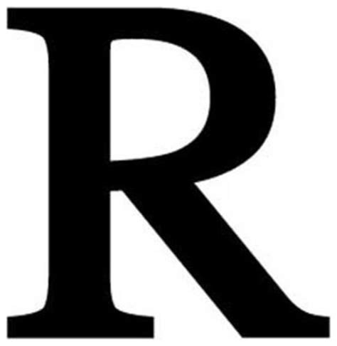 small r wrought iron let r s letter r small contemporary house numbers by