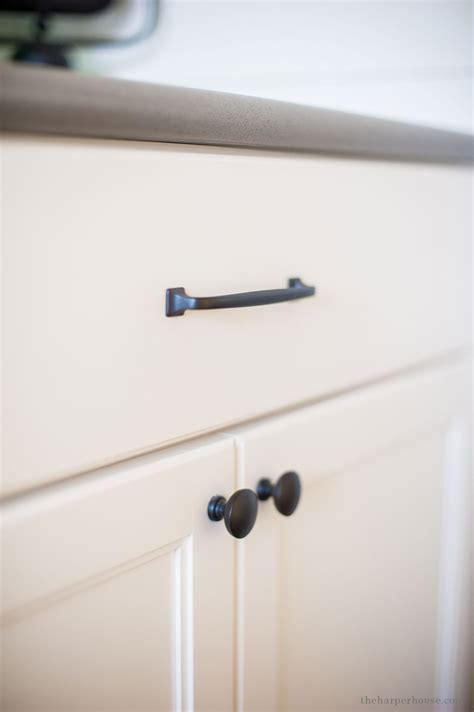 farmhouse kitchen cabinet hardware farmhouse style kitchen details the harper house