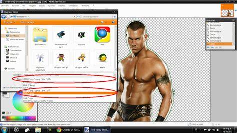 como se llaman las imagenes sin fondo yahoo crear imagen sin fondo en 3 pasos paint net identi