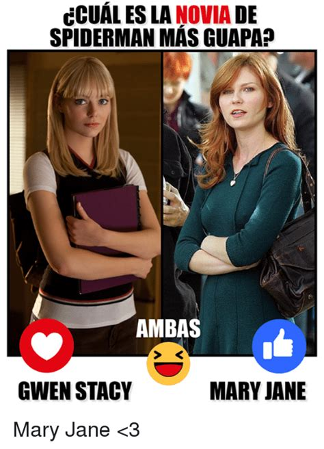 Mary Jane Memes - 25 best memes about gwen stacy gwen stacy memes