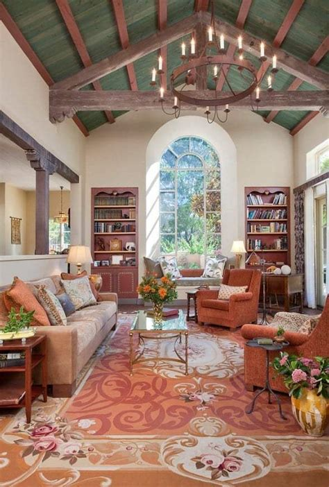 great ideas    achieve  country living room home