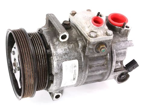 vw jetta mk5 a c compressor replacement vw golf mk5 air conditioner compressor replacement youtube genuine sanden ac compressor a c 07 09 vw beetle jetta mk5 1k0 820 803 t ebay