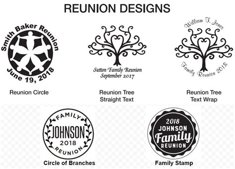 Reunion Giveaways - family reunion favors ornaments