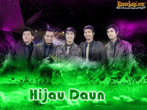 download mp3 album hijau daun download lagu n lirik terbaru hijau daun setiap detik