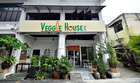 veggie house veggie house georgetown penang