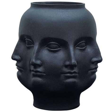 Dora Maar Vase Dora Maar Vase In Black At 1stdibs