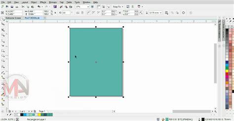 tutorial membuat typography coreldraw tutorial coreldraw membuat flat design ucapan selamat