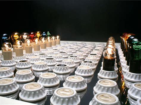 diy chess set 9 bizarrely beautiful diy chess sets