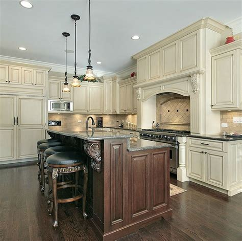 white kitchen island with breakfast bar 64 deluxe custom kitchen island designs beautiful