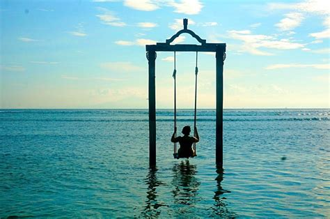 sea swing 12 best beaches in the world to bookmark part 1 yahoo