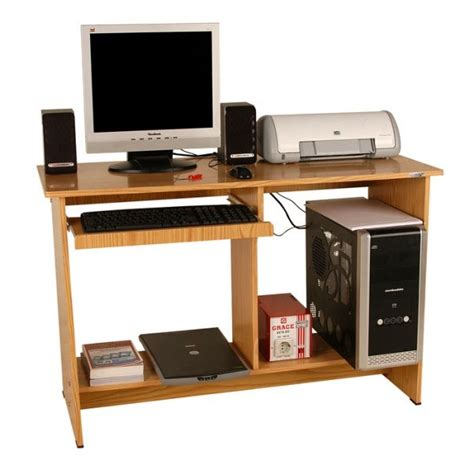 Sale Meja Komputer Grace 68 computer desk dual monitor computer desk for two monitors