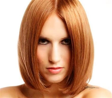 rambut bob model poni holidays oo