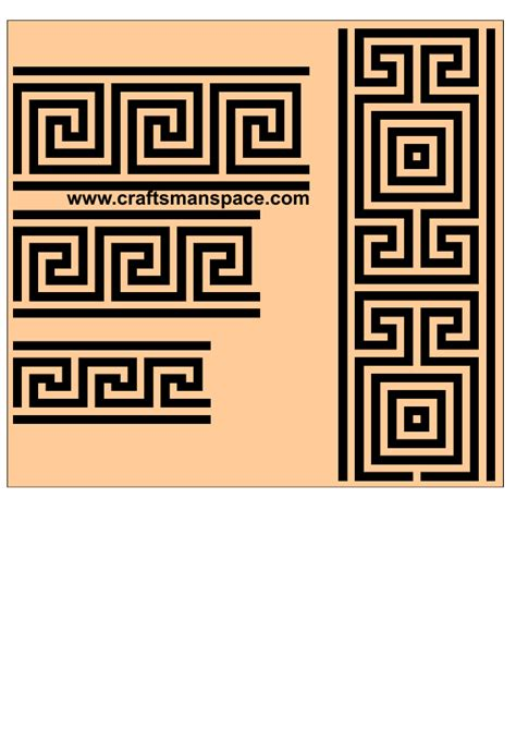greek pattern svg ancient greek fret patterns clipart best clipart best