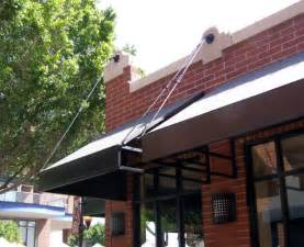 Building Awnings Steel Awnings