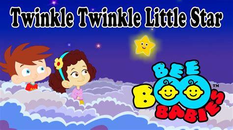 Full Version Twinkle Twinkle Little Star | twinkle little star full version nursery rhymes and